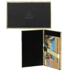 dR Amsterdam Business Card Case