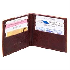 dR Amsterdam Creditcard-etui