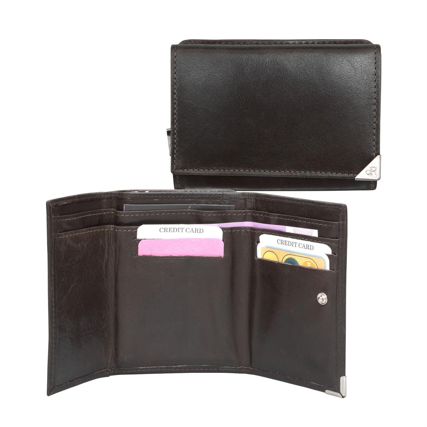85d51636a4843 dR Amsterdam Herren Portemonnaie - Mens wallet - Leather goods - dR ...