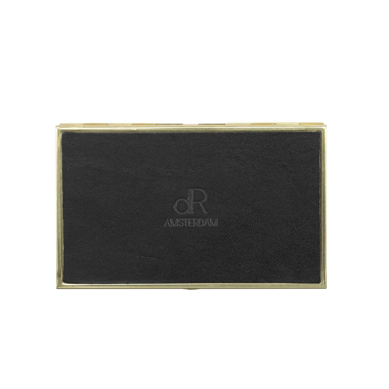 Dr Amsterdam Visitenkarten Etui Company Card Holder