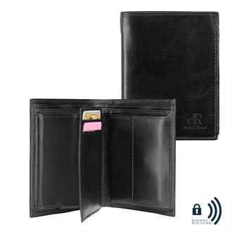 dR Amsterdam Wallet with Comp for metal case